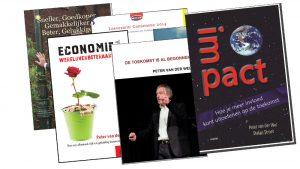 Boeken van Peter van der Wel