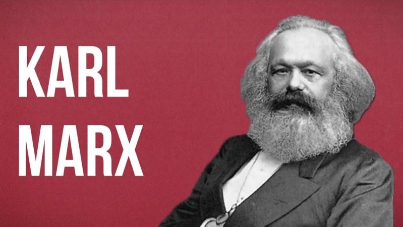 Marx goes digital (2020)