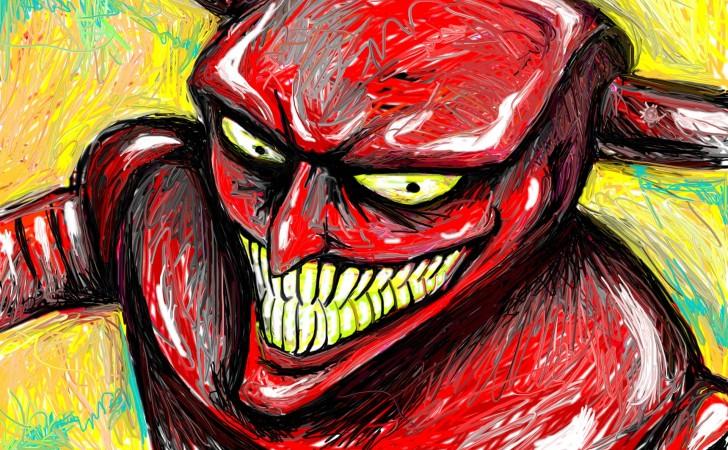Robotisering en de angst voor de duivel