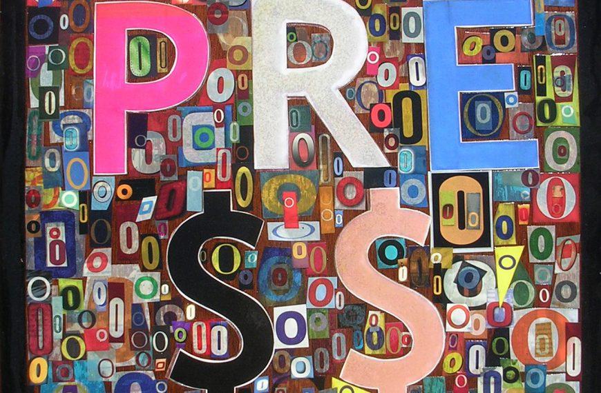 De verborgen boodschap van de media (2011)