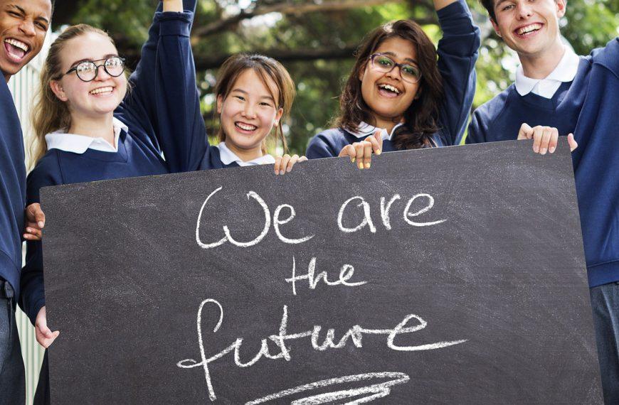 Waarom de toekomst beter zal zijn dan we nu denken