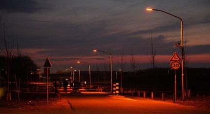 ook bang voor straatverlichting? (2000)