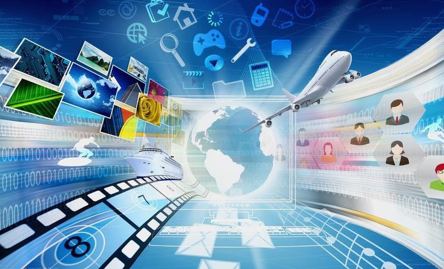 nieuwe technologie, nieuwe economie (2015)