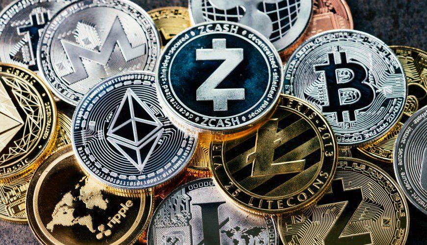 Cryptogeld of een digitale euro?