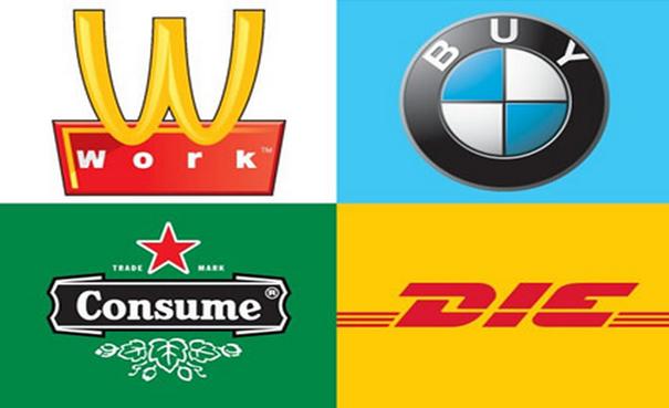 Work-buy-consume-die