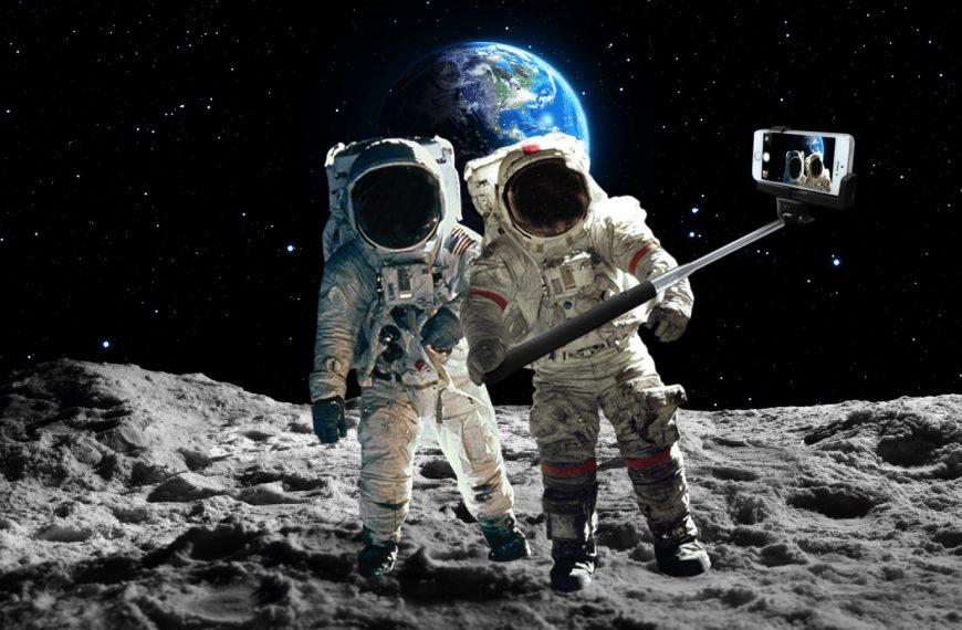 ruimtetoerisme